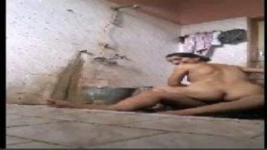 Hot Tamil Bhabhi's Erotic Shower Sex Video With Boyfriend