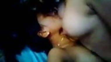 Desi Lesbian chicks filming it for all