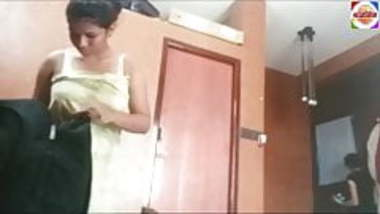 Indian hostel girls dress change recorded on hidden cam 2020
