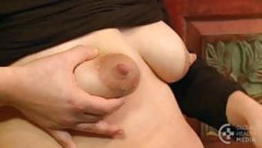 Women from all over the world milking their tits