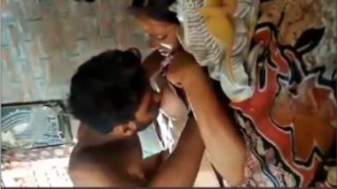 Sexy Bhojpuri Chick Getting Ass Nicely Fucked