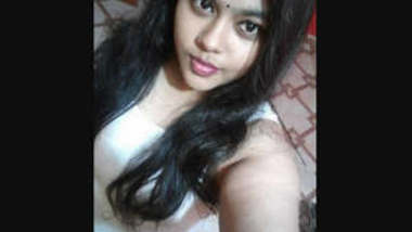 Cute Desi Gf Gets Naughty For Her Long Distance Boyfriend - Indian ...