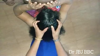 TAMIL HUSBAND SHARING... With HER BEST...